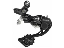 Přehazovačka Shimano XT RD-M786 SGS typ 10 rychl shadow RDplus černá