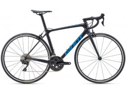 Kolo Giant TCR Advanced 2-King of Mountain, Gunmetal Black, 2020