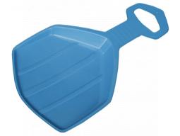 Plastový klouzák Pinguin - modrý