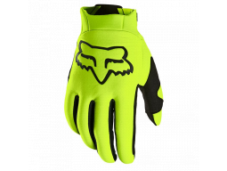 Rukavice FOX Legion Thermo Glove Flo Yellow