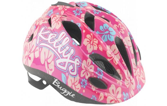 Helma Kellys BUGGIE Pink Flower