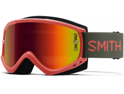 Brýle Smith FUEL V.1 MAX M Sage Red Rock |  Red