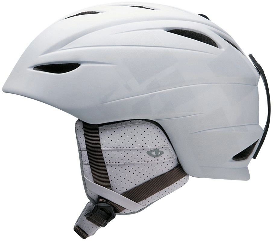 Helma Giro G10 Matte White Exploded Argyle model 2010/11
