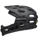 Helma Bell Super 3R MIPS Mat Black