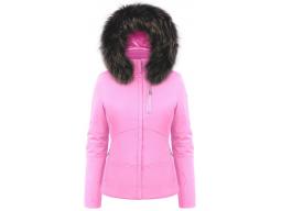 Bunda Poivre Blanc Stretch Ski Jacket Fever Pink, 19/20