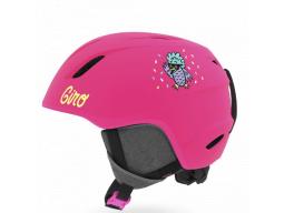 Helma Giro Launch Mat Bright Pink/Disco Birds