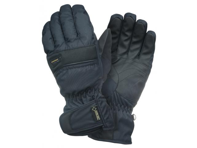 Rukavice Ziener GONDO GTX Black Black model 2014/15