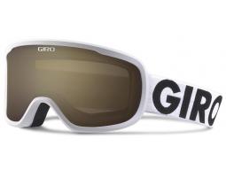 Lyžařské brýle GIRO Boreal White Futura AR40