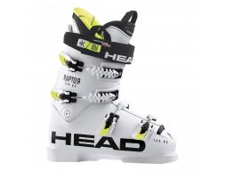 Lyžařské boty Head Raptor 140 RS White, 2018/19