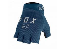 Rukavice Fox Racing Ranger -Gel Short, Midnight