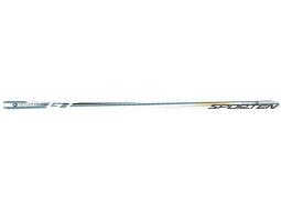 Běžky Sporten ADVENTURE WAX Hladká Skluznice model 2012/13