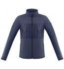 Bunda Poivre Blanc Stretch Fleece Jacket Gothic blue2, 18/19
