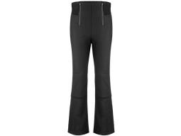 Lyžařské kalhoty Poivre Blanc Softshell Pants Black 19/20