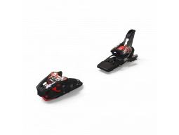 lyžařské vázání MARKER binding RACE XCOMP 12, black/orange