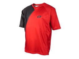 Dres O´Neal Pin It, červená/černá
