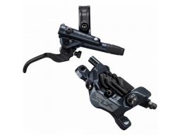 Kotoučová brzda SHIMANO SLX BR-M7120-KIT zadní +chladič SMBH90/1700mm