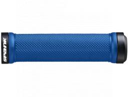 Gripy Spank SPOON Grips Blue