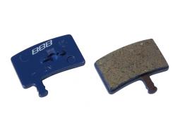 Brzdové destičky BBB BBS-491 DiscStop Hayes Stroker Trail