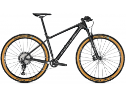 Kolo Focus RAVEN 8.7 Carbon Matt Black, 2020
