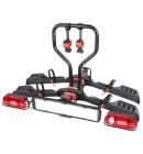 Skládací nosič kol na tažné zařízení SCORPION E-Bike