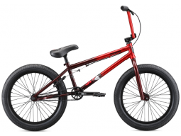 Kolo Mongoose Legion L80 Red, 2020