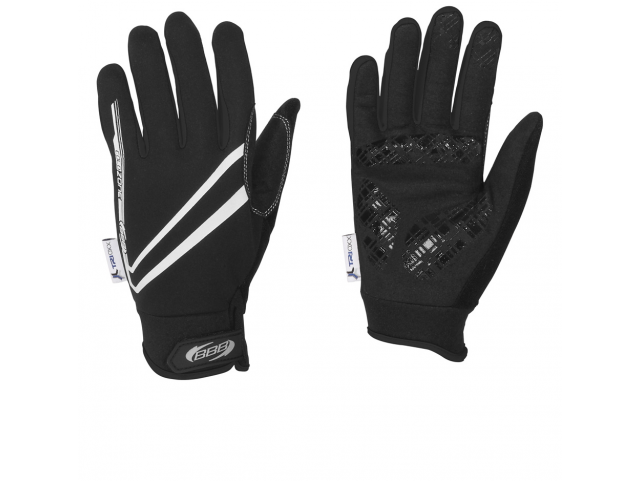 Rukavice BBB BWG-16 COLDZONE Black