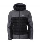 Bunda Colmar M. Down Ski Jacket 1013 Black