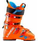 Lyžařské boty Lange XT Free 110 Flash Orange, 19/20