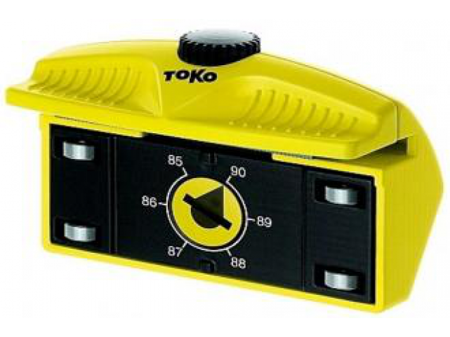 Brousek Toko Edge TUNER PRO na hrany sjezdových lyží