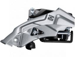 Přesmykač Shimano ALTUS FD-M2000 pro 3x9 obj. 34,9/31,8 + 28,6 Top-swing dual pull pro 40z max
