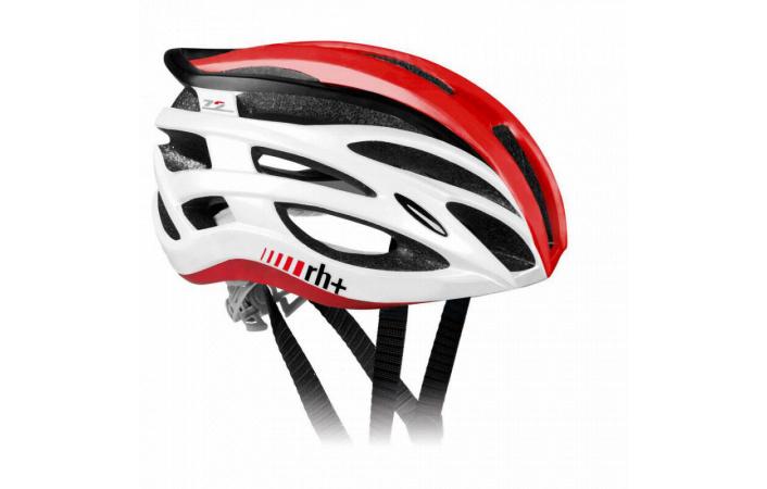 Helma RH+ Z2in1 Shiny White Shiny Red