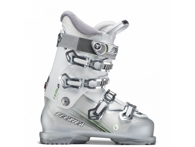 Lyžařské boty Tecnica TEN.2 85 W Transparent Sun White model 2014/15