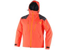 Bunda Dainese PROTEO D-DRY Jacket Ligth Red Autumn Glo model 2015/16