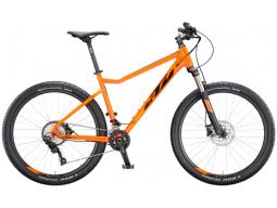 Kolo KTM ULTRA FLITE 27 Space Orange(Black), 2020