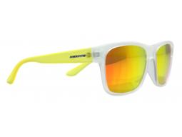 Sluneční brýle Blizzard PC802-352 Rubber Transparent