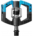 Pedály CRANKBROTHERS Mallet Enduro LS Black/Blue