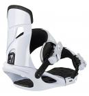 Snowboardové vázání Head NX One White, model 2018/19