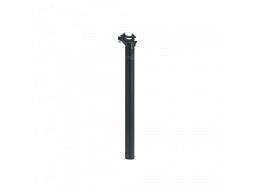 Sedlovka KLS ACTIVE XC 70 black 017, 400mm/31,6mm