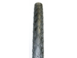 plášť KENDA Khan 26x1,75 (559-47) (K-935) černý s reflexním proužkem