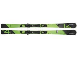 Lyže Elan  Amphibio 14 Ti+ELX11, model 2018/19