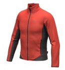 Mikina Colmar Mens Sweatshirt 8357 Orange, model 2018/19