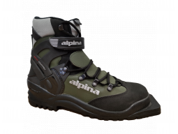 Běžecké boty Alpina BC 1575