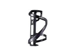 Košík LIV Airway Comp black/purple/silver boční pravý
