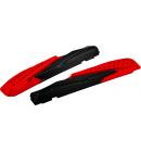 Náhradní brzdové gumičky KLS DUALSTOP VR-01 (pár)