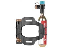 Kit na opravu bezdušového pláště BLACKBURN Pro Plugger CO2 Tire Repair Kit