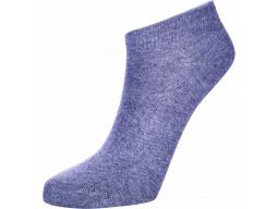 ponožky AUTHORITY Ankle Socks 2pck, grey