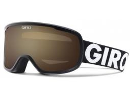 Lyžařské brýle GIRO Boreal Black Futura AR40