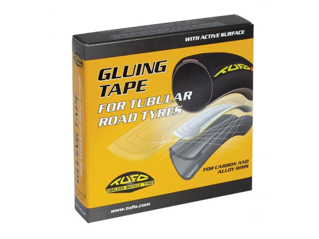 Lepení-páska TUFO pro silniční galusky-šíře 19 mm