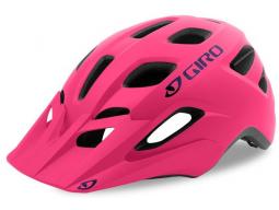 Helma GIRO Tremor, Mat Bright Pink