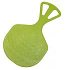 Plastový klouzák Mrazík žlutý A2030